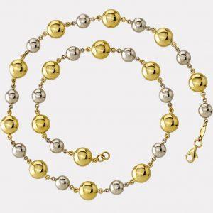 collier-bicolor-gelb-weissgold-750-45cm
