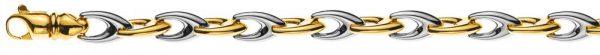 collier-bicolor-gelb-weissgold-750-45cm-v-form-6mm