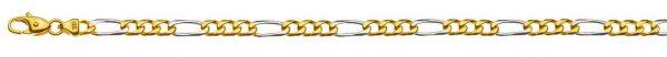 collier-figaro-bicolor-gelb-weissgold-750-ca-45mm-45-cm