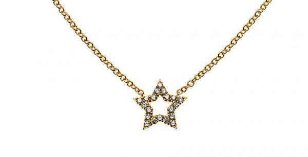 collier-stern-gelbgold-750-mit-20-brillanten-h-si-0-10ct-45cm