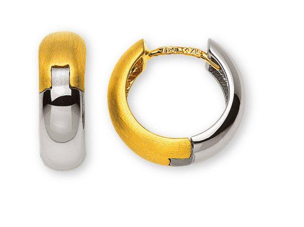 kreolen-bicolor-gelb-weissgold-750-wg-poliert-gg-satiniert