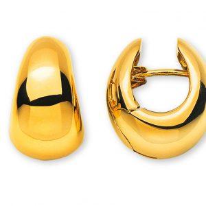 kreolen-gelbgold-750-tropfenform-handarbeit
