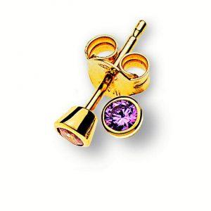 ohrstecker-gelbgold-375-mit-2-rosa-zirkonia-zargenfassung